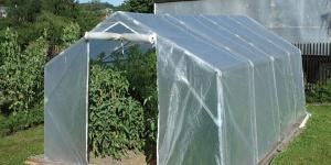 Fólie na skleníky